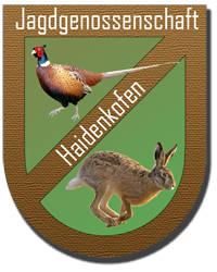 Jagdgenossenschaft Logo