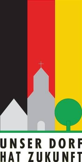 Logo Dorfwettbewerb Bund