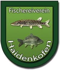 Fischereiverein Logo