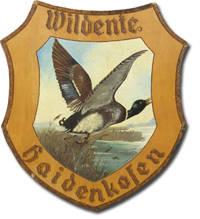 Schützenverein Logo